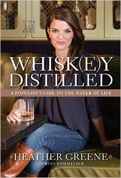 Whisk(e)y Distilled